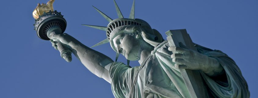 Drone Pilots not to fly over Statue of Liberty